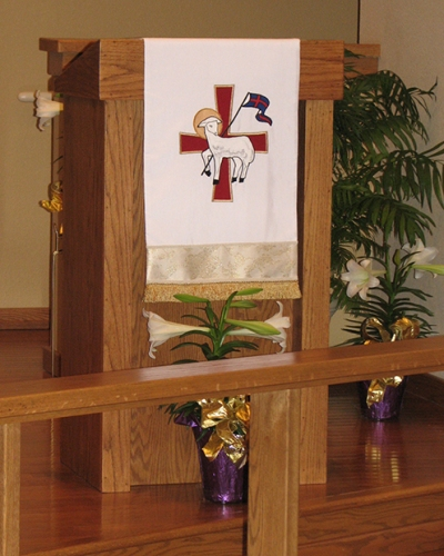 Easter Vestments Sets