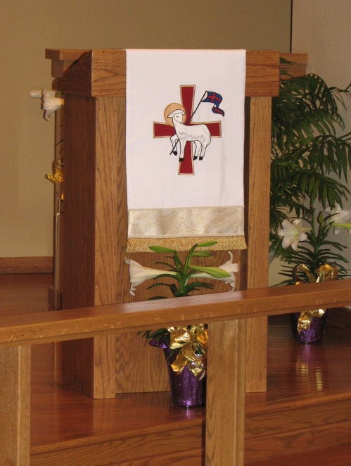 Easter Pulpit Fall copy