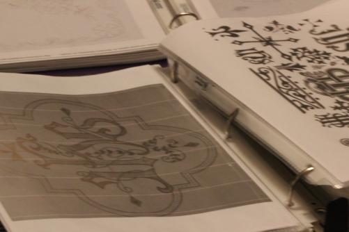 Ecclesiastical Design Idea Book
