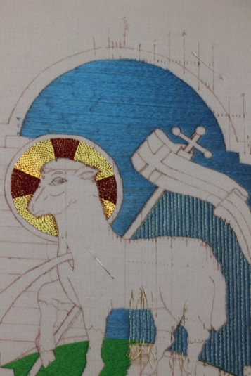 Agnus Dei thus far
