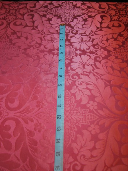 Measuring Pattern Repeat