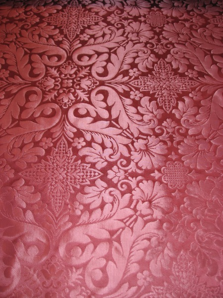 Florence Brocade Pattern Repeat