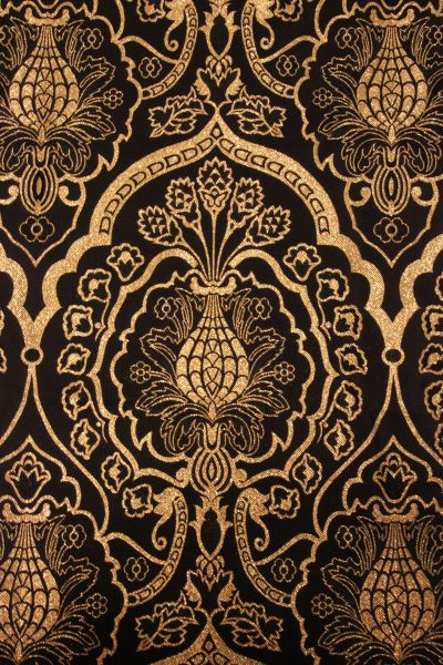 Main Ogee Design in Wakefield Ecclesiastical Brocade