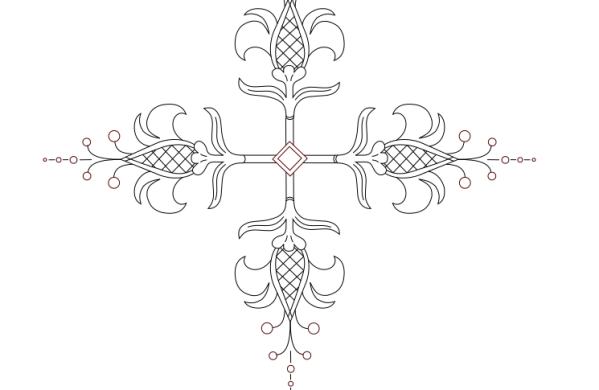Church Embroideryecclesiastical Sewingchurch Vestments Sewing And