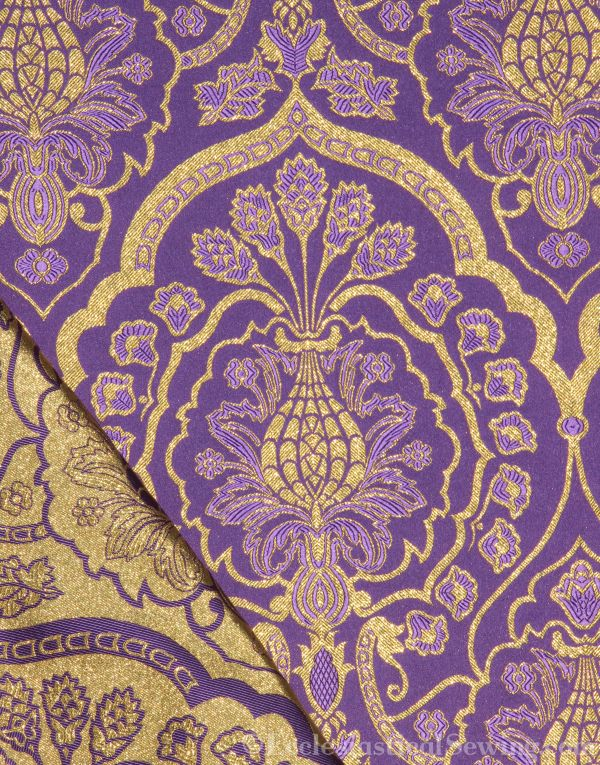 Wakefield Liturgical Fabric