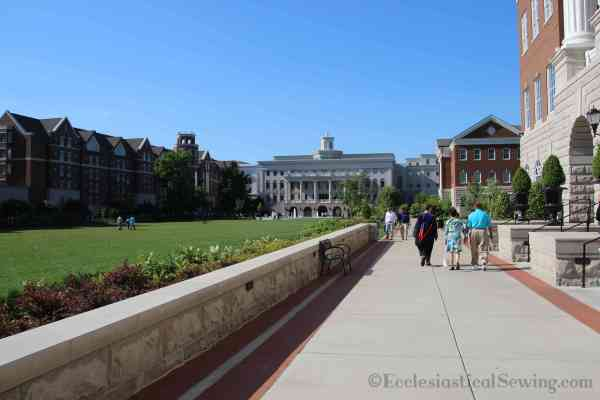 Bellmont University Nashville