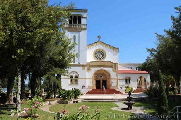 St Leo's Monastery Florida