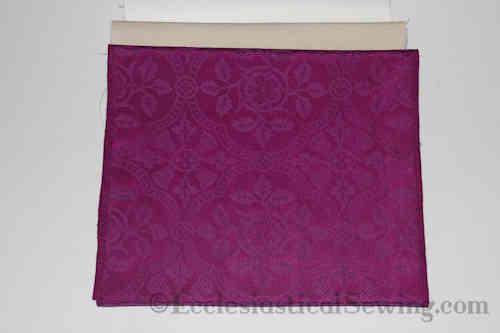 Cloister Roman Purple stole