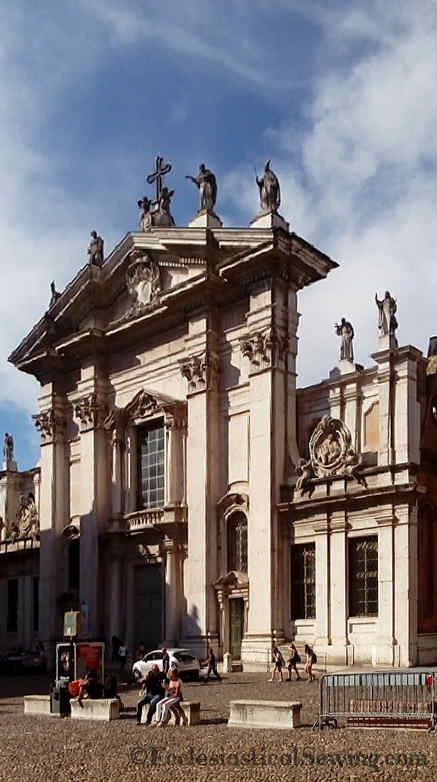 Duomo Mantova Fuori 1