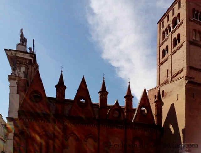 Duomo Mantova Fuori 2