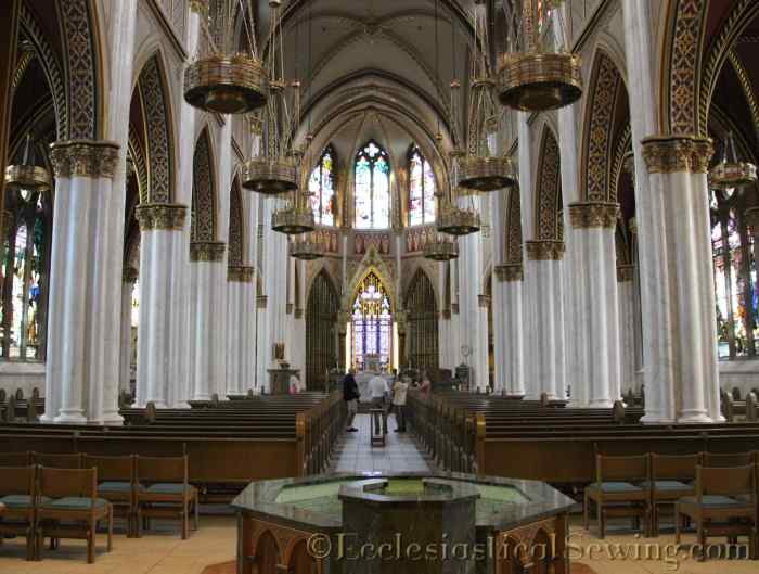 Cathedral of St. Helena, MT