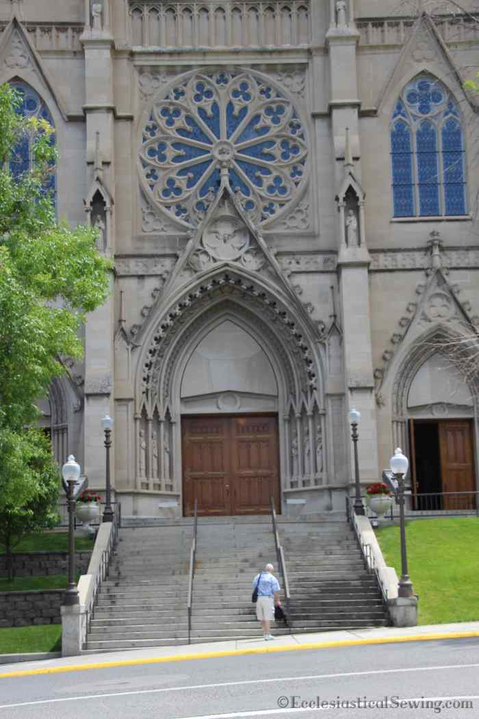 Cathedral of St. Helena, Helena, MT