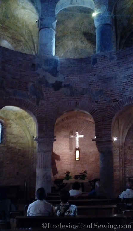 Quaderni di San Lorenzo Altar 2
