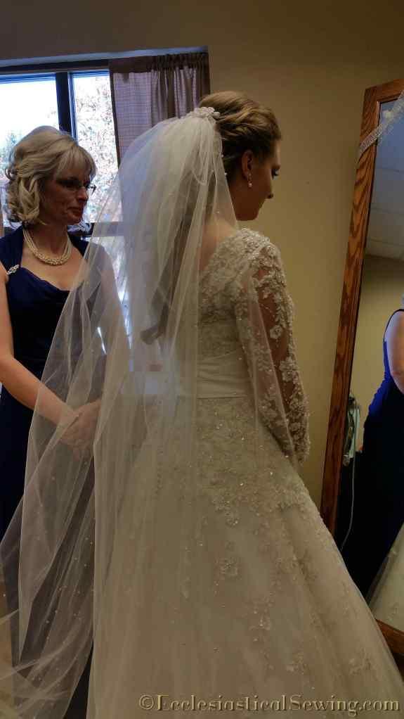 Zerwas Wedding