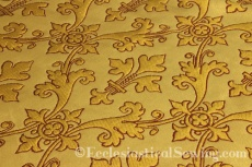 Orleans Cloth of Gold