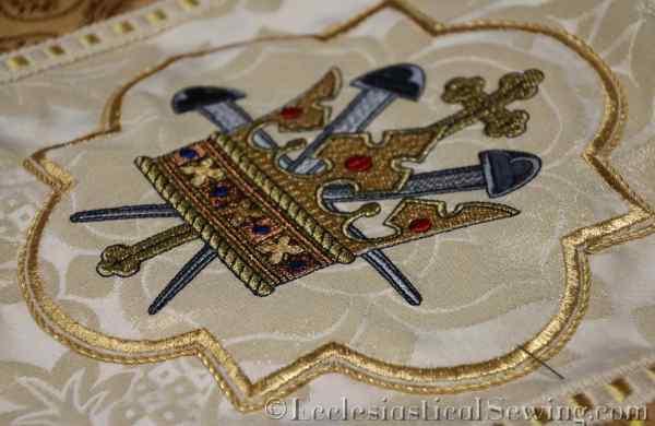 Ecclesiastical Embroidery Designecclesiastical Sewingchurch