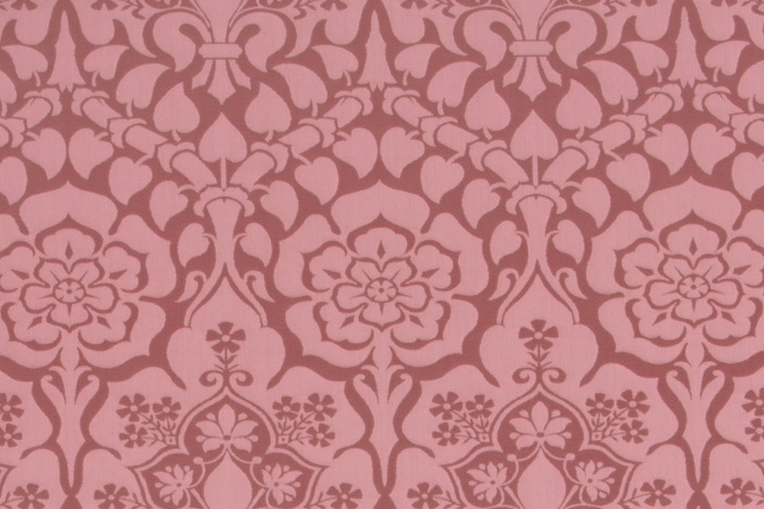 Winchester Rose Brocade