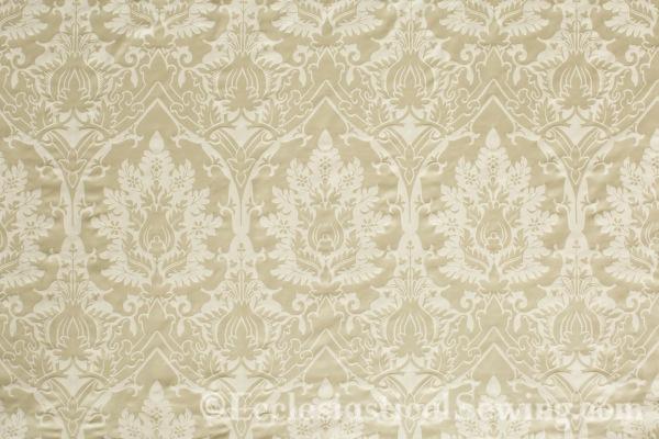 Church Vestment Fabric