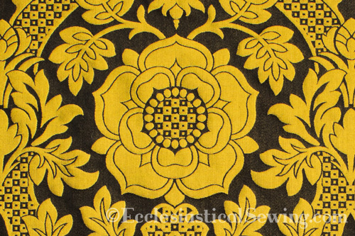 Religious Vestment Fabric