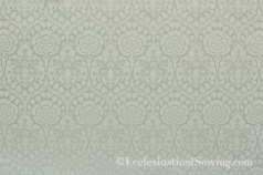 Winchester Ivory Liturgical Brocade