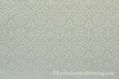 Winchester Ivory Liturgical Brocade