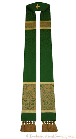 st-michael-in-green_glastonbury_brocade_stole_large