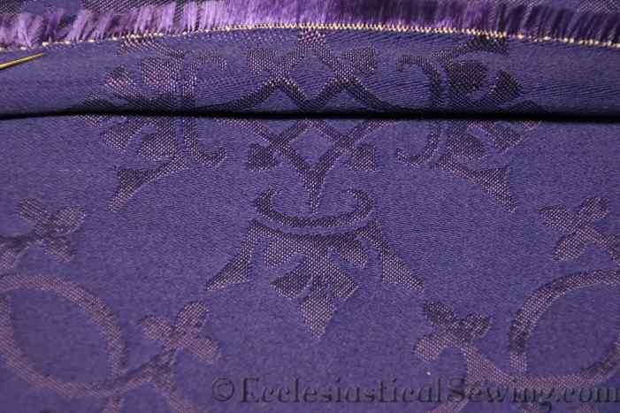 Church Vestments Liturgical Fabrics