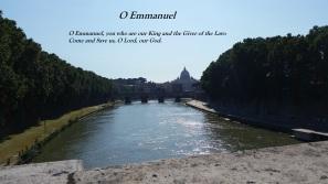 7 O Emmanuel