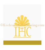 Easter Vestment designs IHC Monogram church vestments Machine embroidery Ecclesiastical sewing
