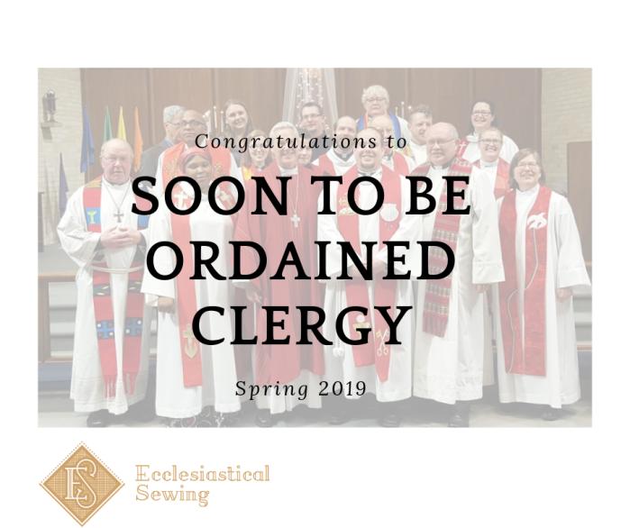 Pastor ordination stoles; Red Priest Stoles; Pentecost Stoles; Pastor Stoles